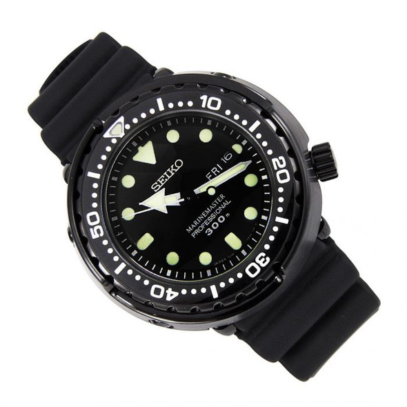 Seiko Tuna Watch SBBN035J1