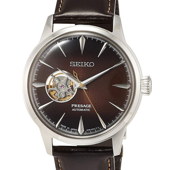 SSA407J Seiko Presage Watch