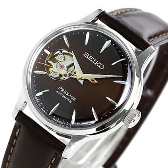 Seiko SSA783J1 Presage Watch