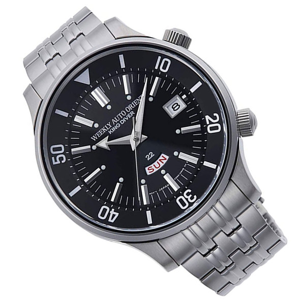 Orient RA-AA0D01B Automatic Watch