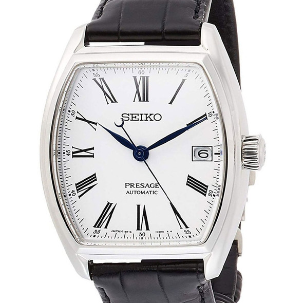 SPB049J1 Seiko Tonneau Watch