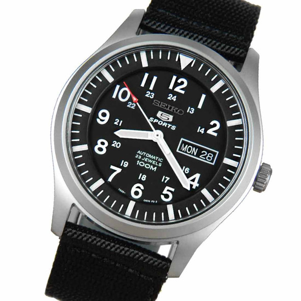 Seiko 5 Mens Watch