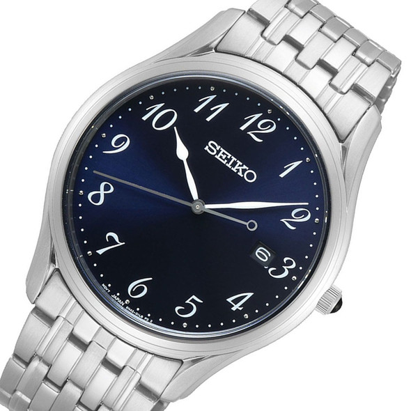 Seiko Quartz Watch SUR301
