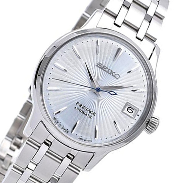 Seiko SRPE19J1 Cocktail Watch