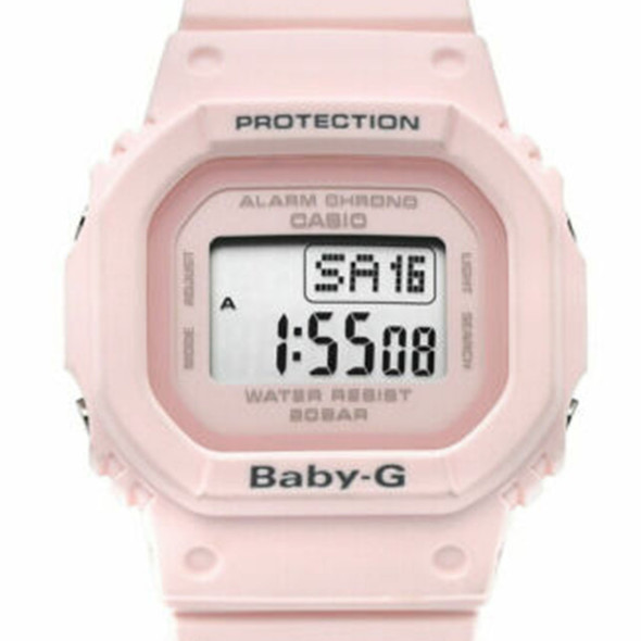 BGD-560-4D Casio Watch