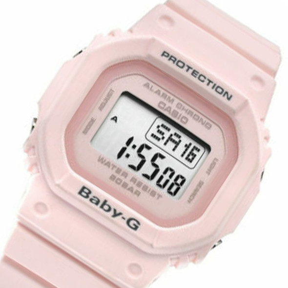 Casio Digital Watch BGD-560-4D