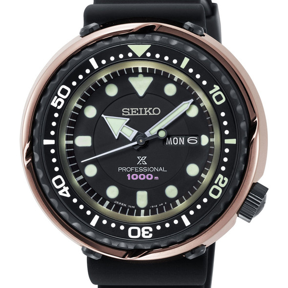 Seiko S23627J1 Sea Tuna Watch