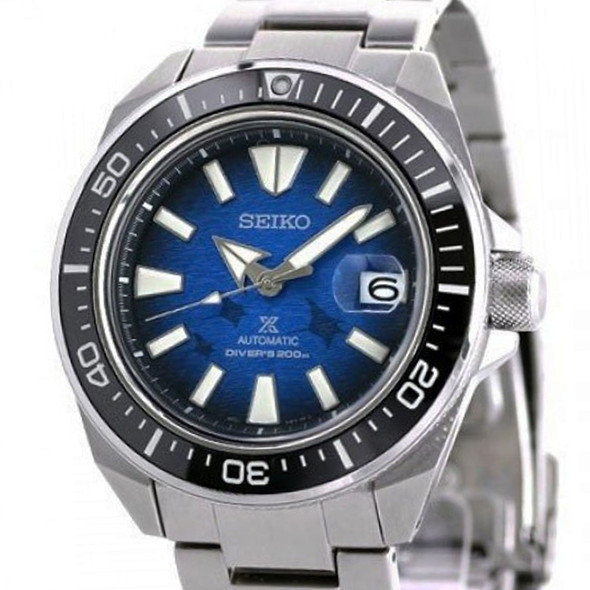 Seiko Prospex Save the Ocean SRPE33K1 SBDY065