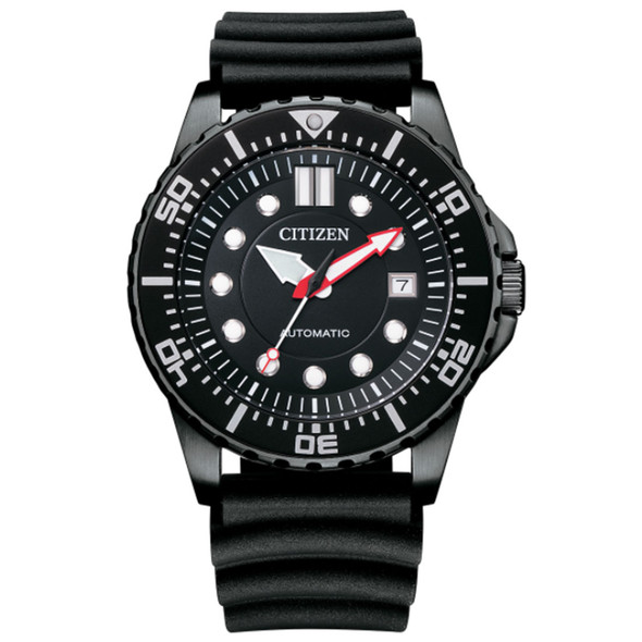 Citizen Promaster NJ0125-11E NJ0125-11 Mechanical Male Watch