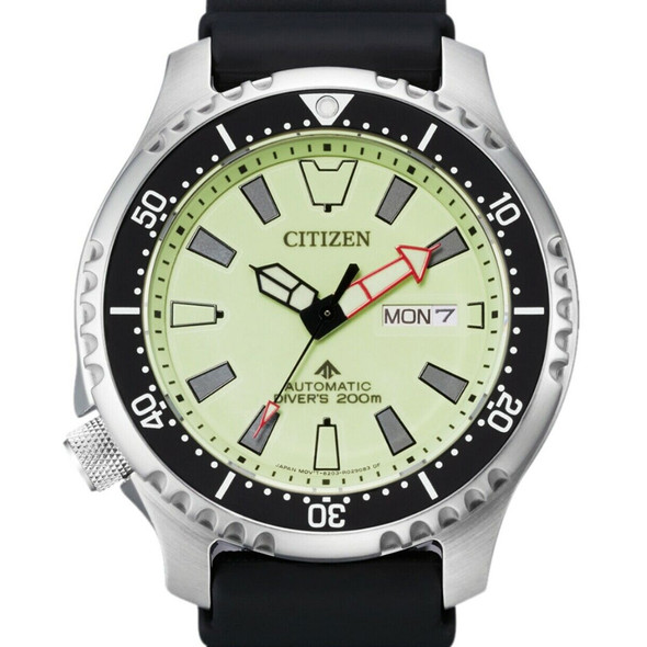 Citizen NY0119-19X Automatic Watch