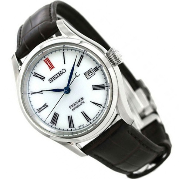 Seiko SPB095J Arita Porcelain Watch