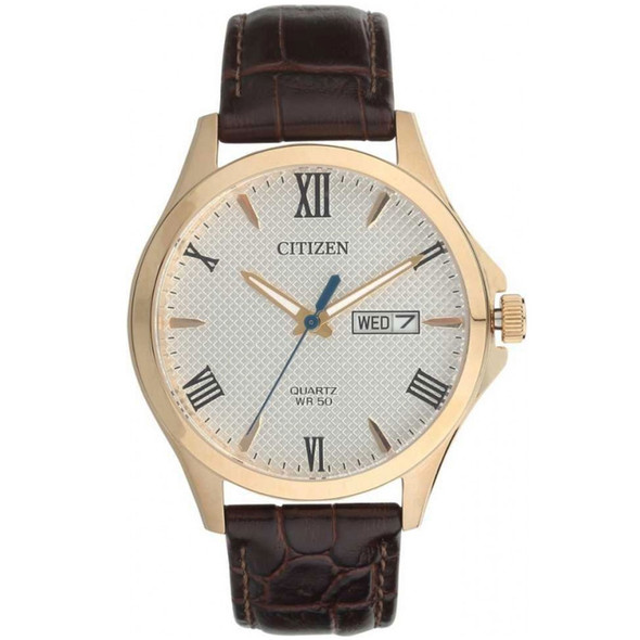 Citizen Quartz BF2023-01A Watch