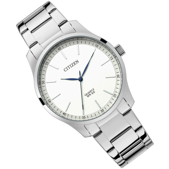 Citizen Quartz BH5000-59A Watch