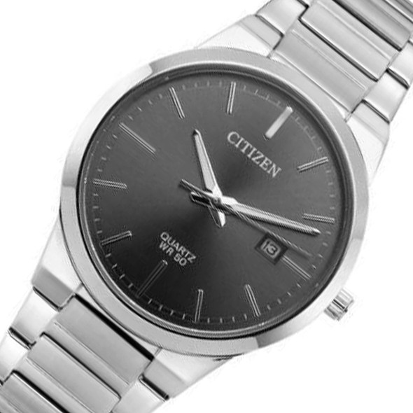 BI5060-51H Citizen Stainless Steel Watch