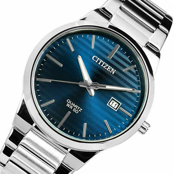 BI5060-51L Citizen Stainless Steel Watch