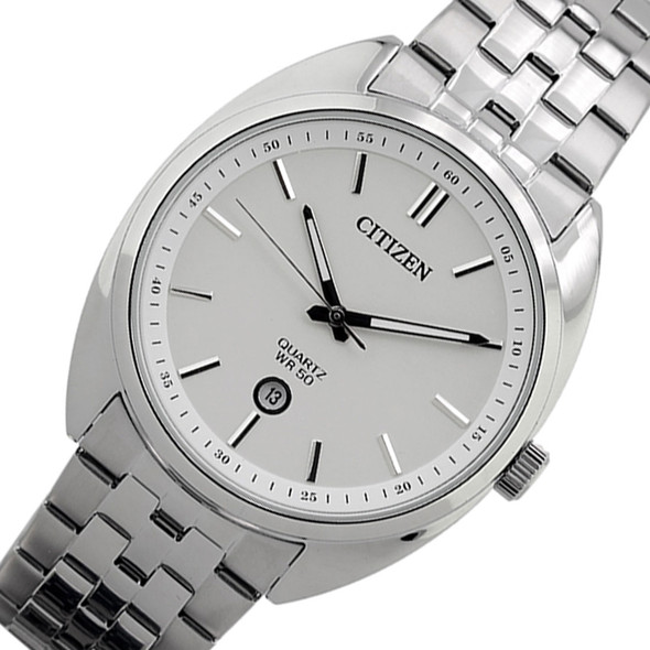 BI5090-50A Citizen Stainless Steel Watch