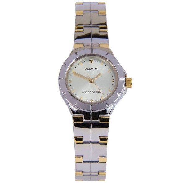 Casio LTP-1242SG-9C Ladies Watch
