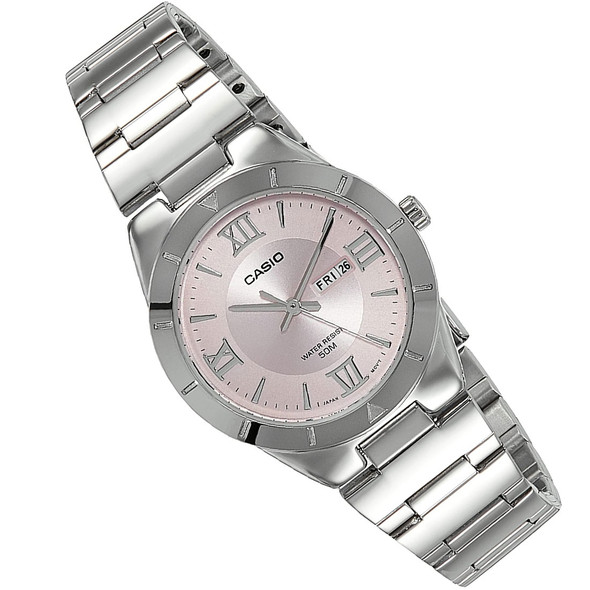 LTP-1410D-4AVDF Casio Enticer Watch
