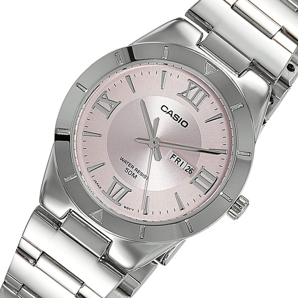 Casio LTP-1410D-4A Quartz Watch