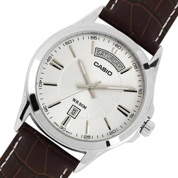 Casio Enticer Watch MTP-1381L-7AV