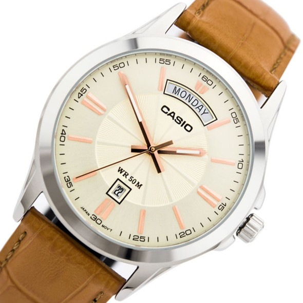 Casio Enticer Watch MTP-1381L-9AV