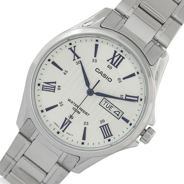 Casio Quartz Watch MTP-1384D-7A2V