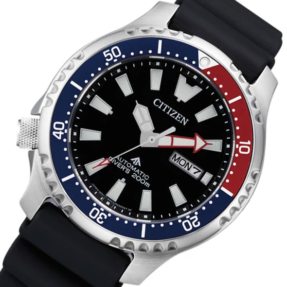 NY0110-13E Citizen Automatic Watch