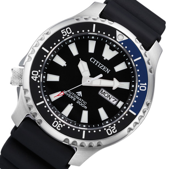 NY0111-11E Citizen Automatic Watch