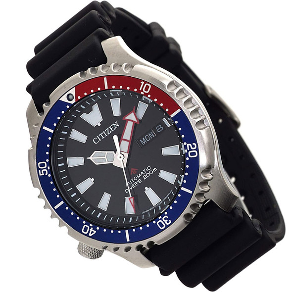 Citizen NY0088-11E Promaster Fugu Watch