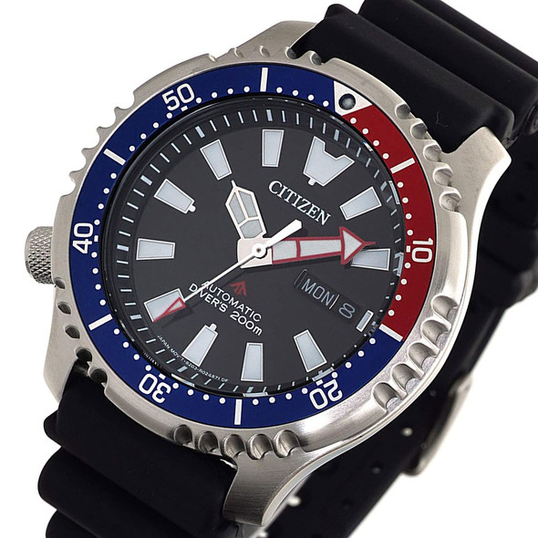 NY0088-11ECitizen Automatic Watch