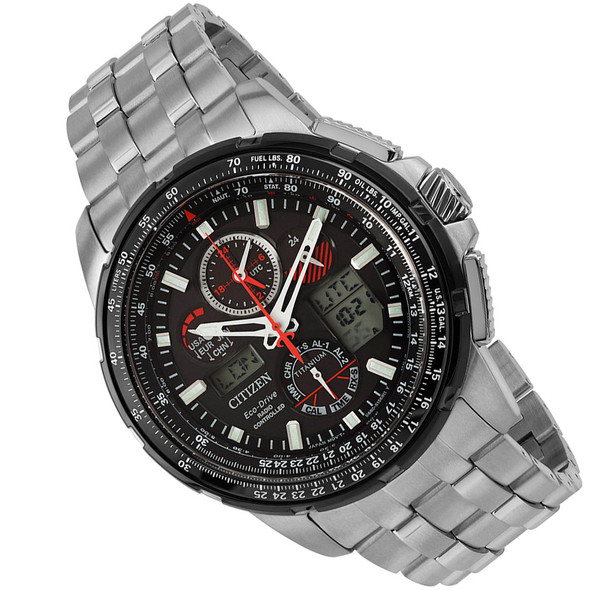 Citizen JY8069-88E Promaster Sky Watch