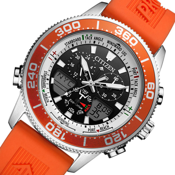 JR4061-18ECitizen Eco-Drive Watch