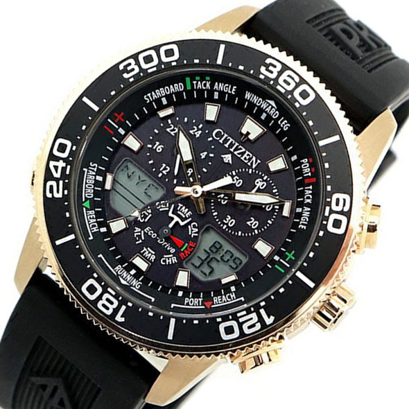 JR4063-12E Citizen Eco-Drive Watch