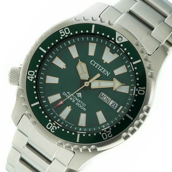 NY0099-81X Citizen Automatic Watch