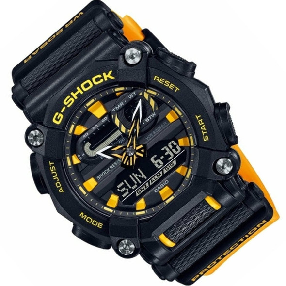 Casio G-Shock Watch GA-900A-1A9