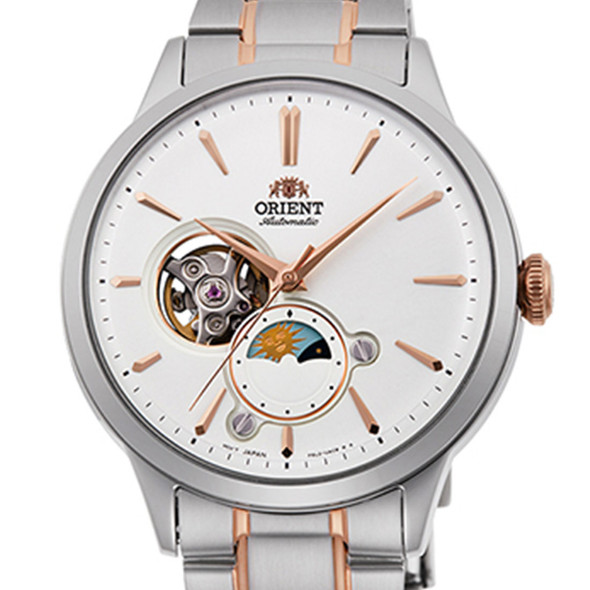 RA-AS0101S Orient Mens Watch