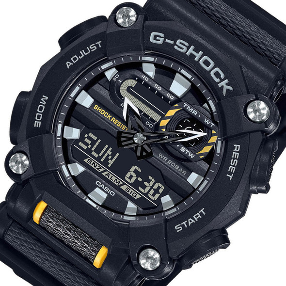 GA-900A-1A9 Casio Quartz Watch