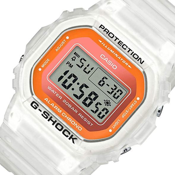 Casio DW-5600LS-7D Watch