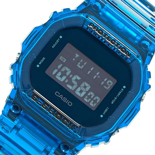 Casio DW-5600SB-2D Watch