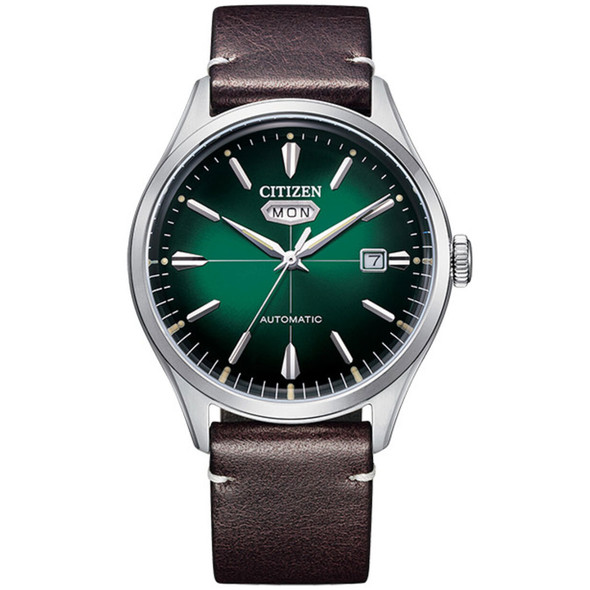 Citizen NH8390-03X Automatic Watch