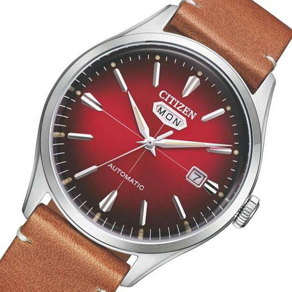 Citizen NH8390-11X Automatic Watch