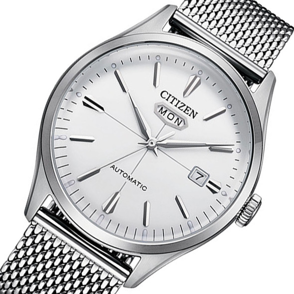 Citizen NH8390-71L Automatic Watch