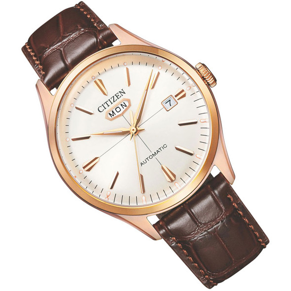 Citizen NH8393-05A Automatic Watch