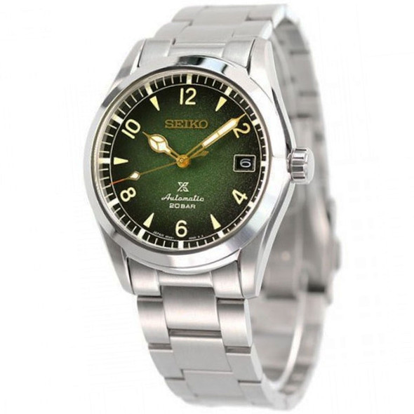 Seiko Prospex Watch SPB155