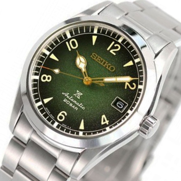 Seiko SPB155J Automatic Watch