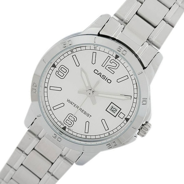 Casio Quartz Watch LTP-V004D-7B2