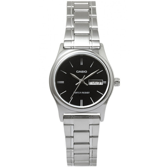 Casio Quartz Watch LTP-V006D-1B2