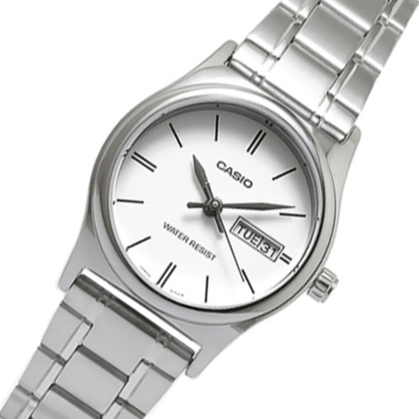 Casio Quartz Watch LTP-V006D-7B2