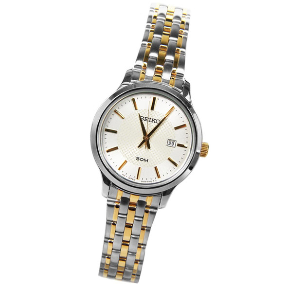 Seiko Quartz Watch SUR647P