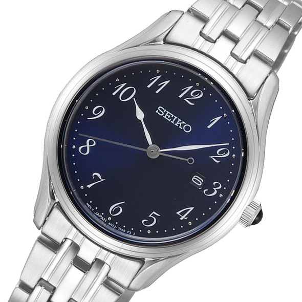 Seiko Quartz Watch SUR641P
